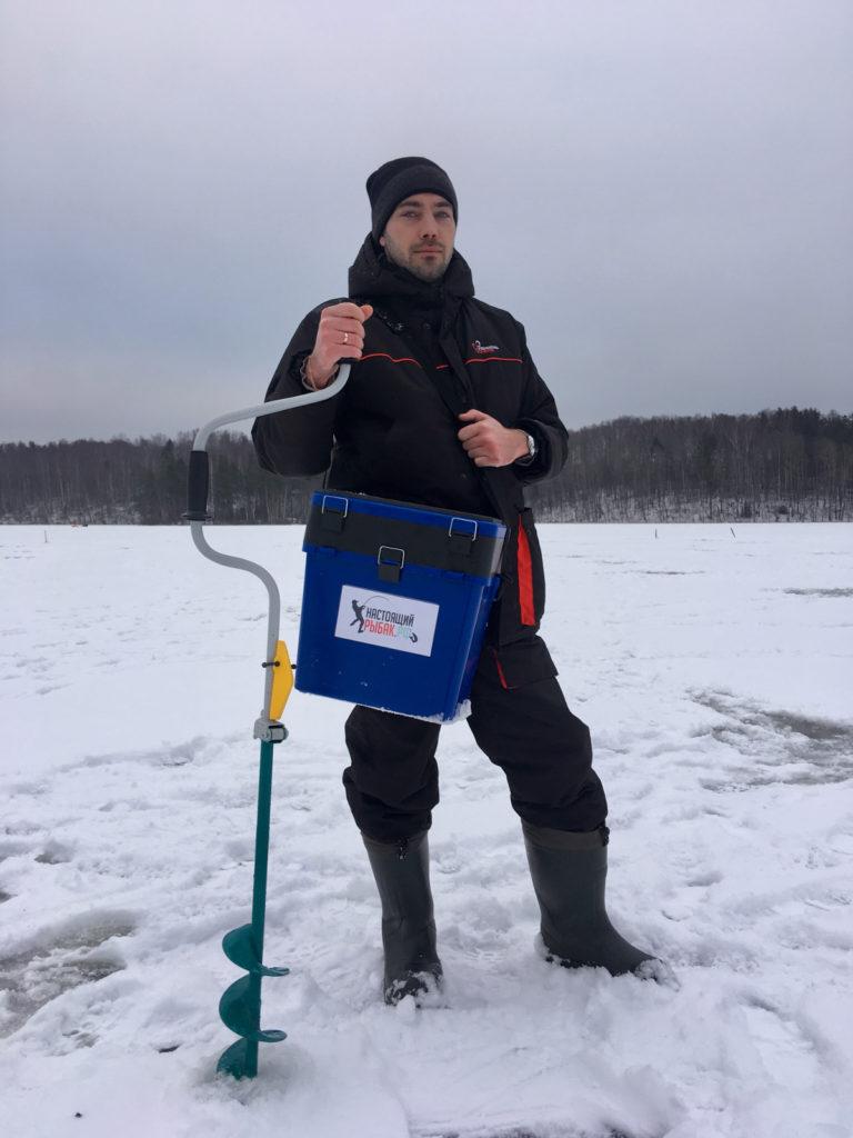 мои первые соревнования по ловле на мормышку со льда